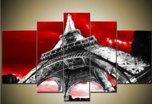 5PC-Red-days-font-b-Eiffel-b-font-font-b-Tower-b-font-modern-font-b.jpg